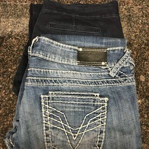 Size 16 Jean bundle